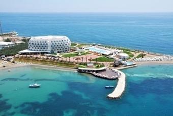 Antalya Avsallar Flughafen Transfer
