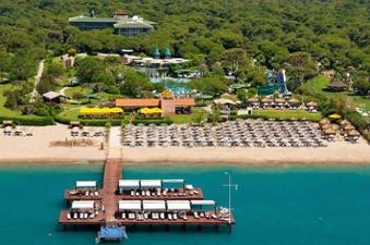 Antalya Belek Flughafen Transfer