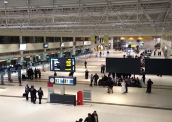 Antalya Flughafen Transfer zu Hotels