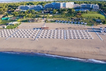 Antalya Side Hoteltransfer