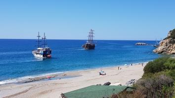 Antalya Transfer zum Hotel