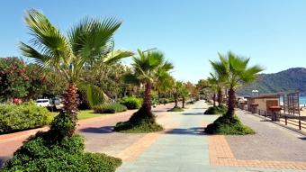 Flughafen Transfer Antalya