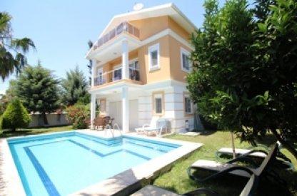 Kiralik Villa Belek