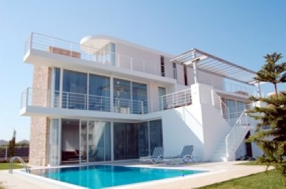 Rent a Villa in Belek
