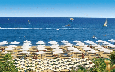 Side Strand Hotels
