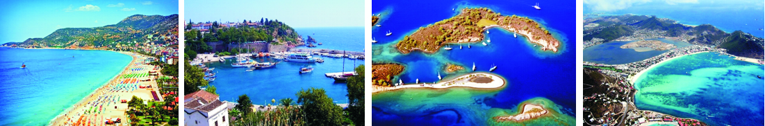 Antalya nach Side Flughafen Transfer